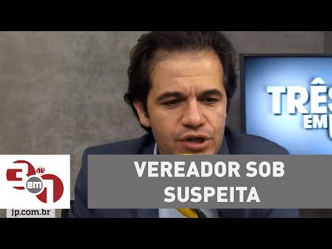 Caso Marielle: Vereador Sob Suspeita