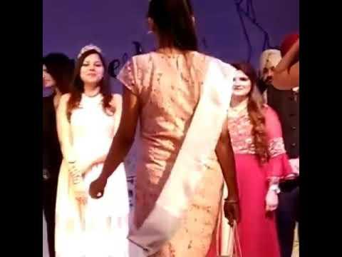 Miss Amritsar 2018