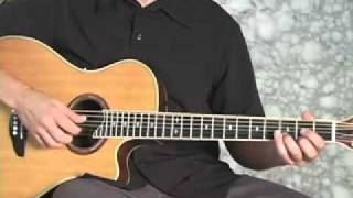 Tutorial Guitarra Acustica Mexicana
