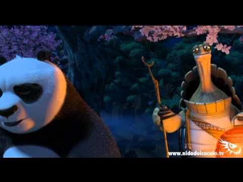Nido Del Cuculo - IO DOPPIO - Kung Fu Panda - D'Alessio