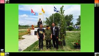 LỄ KHÁNH THÀNH TƯỢNG ĐÀI CỐ TỔNG THỐNG NGÔ ĐÌNH DIỆM TẠI MONTREAL - PQ CANADA  ( SLIDESHOW )