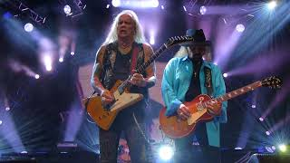 Simple Man Lynyrd Skynyrd Farewell Tour Noblesville, IN 8-4-2018