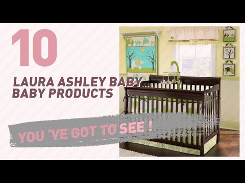 Laura Ashley Baby Baby Products Video Collection // New & Popular 2017