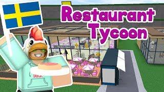 Roblox┆Restaurant Tycoon