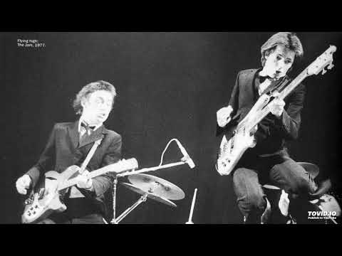 The Jam In the Street Today (Live 6-1-78 Paris Theatre)