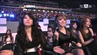 Gambar cover Mnet Asian Music Award Super Junior Mr  Simple