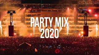 Party Mix 2020 - Dance Music 2020