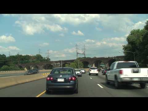 I-76 East, Philadelphia, PA