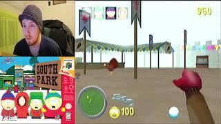 South Park 64-Episode 01 - Turkey Army...RUN!!!!!!