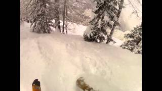 DEEP POWDER PILLOW HEAVEN Thumbnail