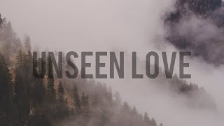 Unseen Love #6 - Easter Sunday - Pastor Mitchell McLamb - 4/4/21