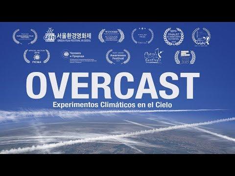 OVERCAST  experimentos climáticos en el cielo