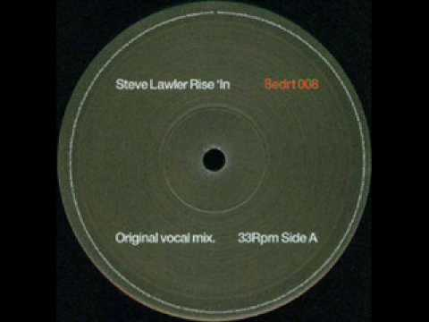 Steve Lawler - Rise In (Original Vocal Mix)
