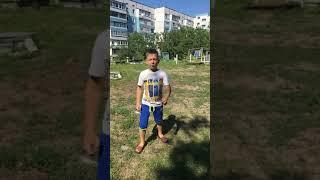 Уроки кикбоксинга