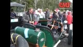 8° Rally de los Glaciares - Parte 1