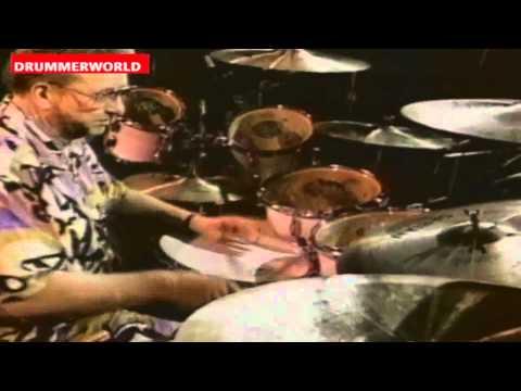 Ed Shaughnessy and Buddy Rich Big Band: Shawnee