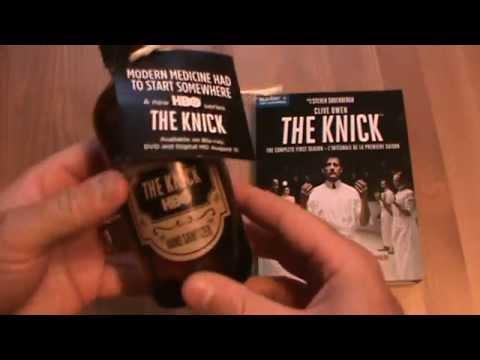 Download Presentation Blu-ray The Knick season 1