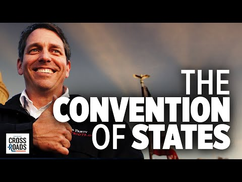How a Convention of States Could Rein in Federal Overreach: Interview With Mark Meckler | Crossroads