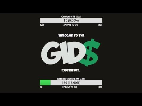 GID$ 24/7  Rap, RnB & Hip Hop  Radio