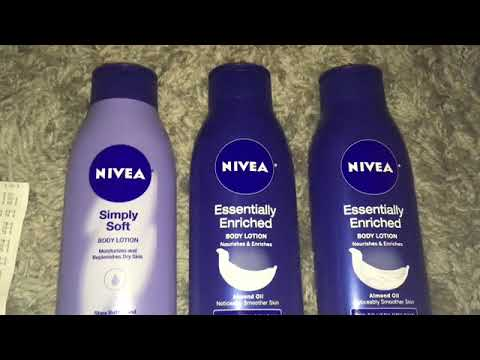 Dollar General 11/19/17 (CHEAP CHEAP NIVEA)