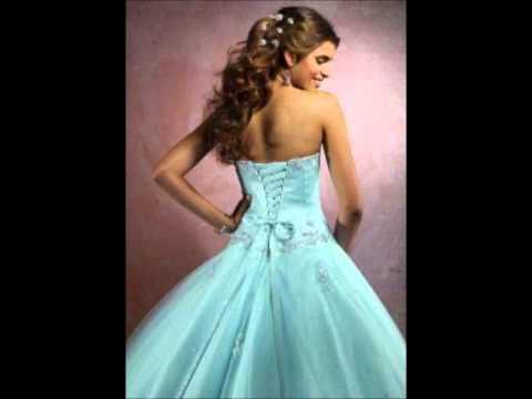 Os vestidos mais bonitos do mundo fotos
