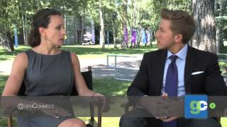 Paula Broadwell On Women In Military | genconnect