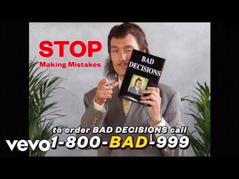 "Bastille - ""Bad Decisions"" (Video)"