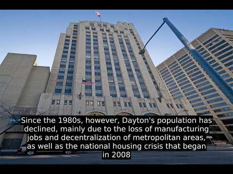 Dayton, Ohio (USA) - Inside Out