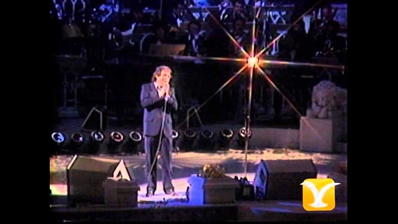 Dyango Festival De Viña 1984 Youtube