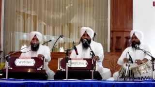 Har Jio Kirpa Karo: Bhai Satvinder Singh/Bhai Harvinder Singh Delhi Wale