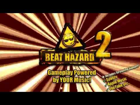 Buy Beat Hazard 2 from the Humble Store