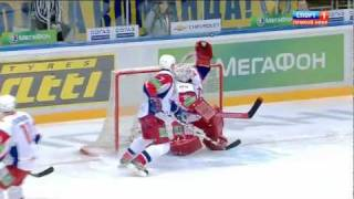 HC Lokomotiv Video Tribute. Локомотив Ярославль