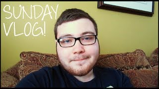 VLOG - SUNDAY AFTERNOON CHAT Thumbnail