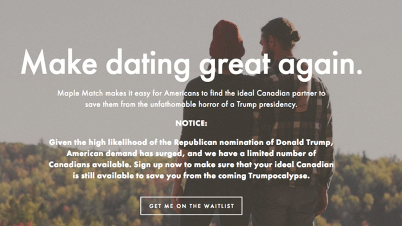 make an offer dating site