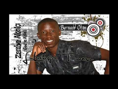 Luo Gospel  - Lubanga Twero - Bernard Otim (Lubanga Twero Album)