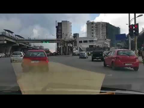 Tour Addis Ababa 2018, Addis Ababa Ethiopia, The Best City In East Africa Part 1