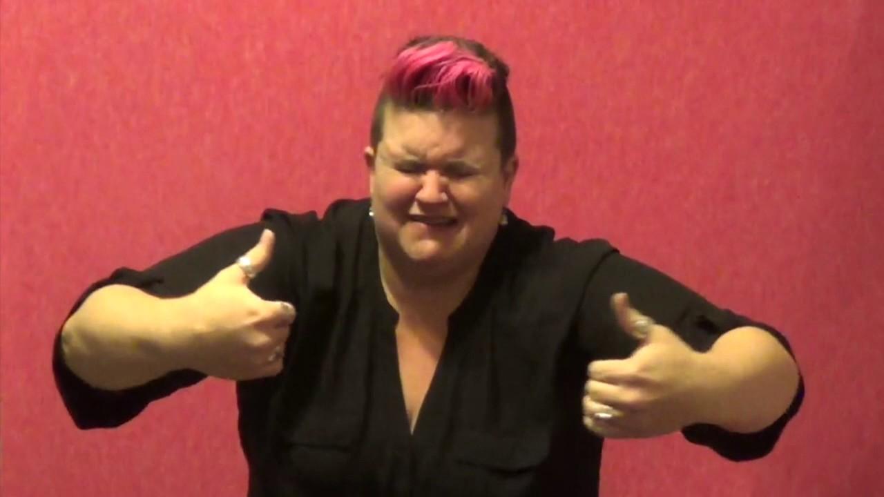 Unsteady ASL - YouTube
