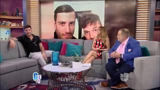 (ENTREVISTA) Ricky Martin | El Gordo y La Flaca | Promo Vegas Residency (21.02.2017)