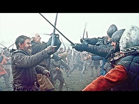 The Most Famous, Bloodiest Medieval Battle - AGINCOURT - Ful
