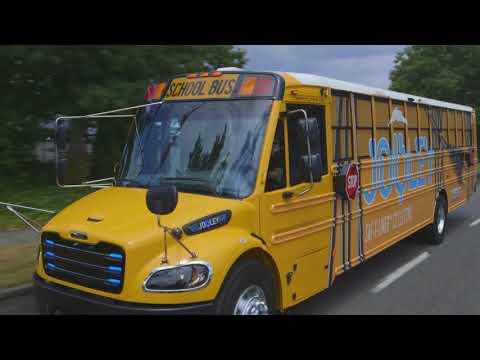 E-Mobility@Daimler Trucks & Buses