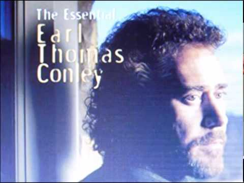 ★THE ESSENTIAL EARL THOMAS CONLEY ★COOL PURE COUNTRY ★①~⑫SONG ★①Fire and Smoke
