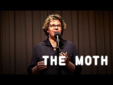 The Moth Presents: Meg Wolitzer