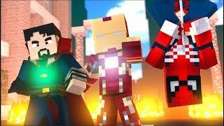 minecraft-the-avengers-endgame-mod-battledome-minecraft-modded-mini-game-jeromeasf