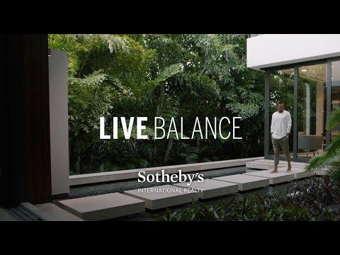 LIVE Balance - Sotheby's International Realty