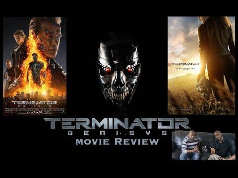 Terminator Genisys (2015) - Movie Reveiw