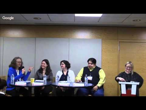 Community Resilience: Evolving Perspectives and Approaches to Migration - Panel 1A