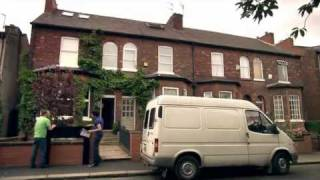 White Van Man Episode 4 (The Morning After) Part 1