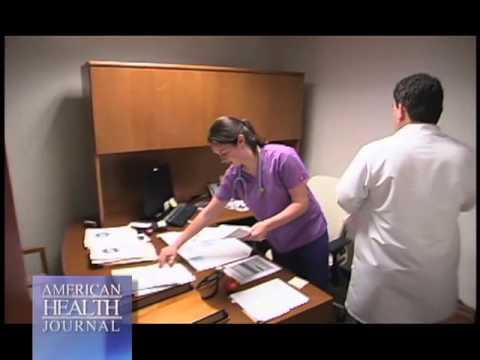 Diagnosing A Brain Tumor