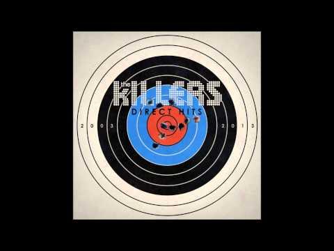 The Killers -  BBC Radio 1 Maida Vale Session