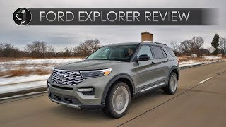 2020 Ford Explorer | Who Is Responsible For This?
